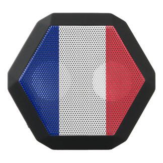 Staatsflagge von Frankreich Schwarze Bluetooth Lautsprecher