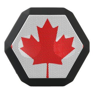 Staatsflagge von Kanada, Ahornblatt, hoch einzeln Schwarze Bluetooth Lautsprecher