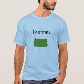 Staatst-stück, Pennsylvania T-Shirt
