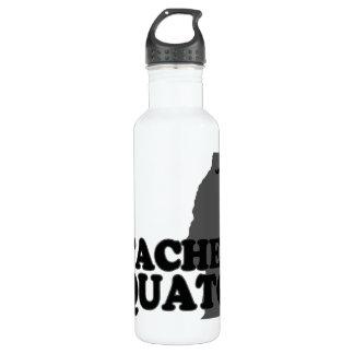 Stache Squatch Trinkflasche
