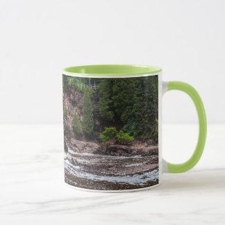 Stachelbeere fällt Tasse/Schale Tasse
