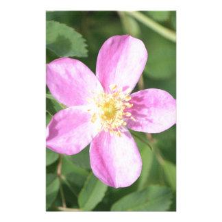 Stachelige Rose Briefpapier