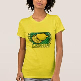 Stachelige Zitrone T-Shirt