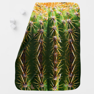 Stacheliger Fass-Kaktus Babydecke