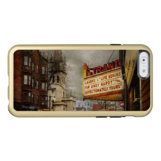 Stadt - Amsterdam NY - Leben fängt 1941 an Incipio Feather® Shine iPhone 6 Hülle