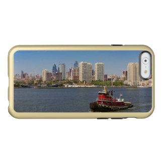 Stadt - Camden, NJ - die Stadt von Philadelphia Incipio Feather® Shine iPhone 6 Hülle