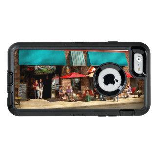 Stadt - Edison NJ - Pinos Korbgeschäft OtterBox iPhone 6/6s Hülle