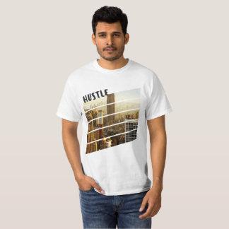Stadt-Gedränge T-Shirt