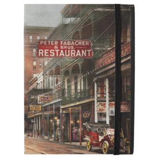 Stadt - New Orleans - ein Blick auf St-