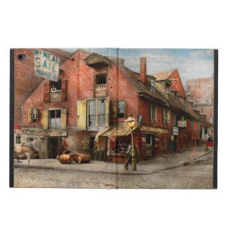 Stadt - PA - Fische u. Bestimmungen 1898