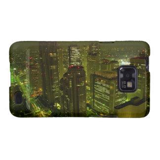 Stadt Scape Samsung Kasten Galaxie-S Samsung Galaxy SII Hüllen
