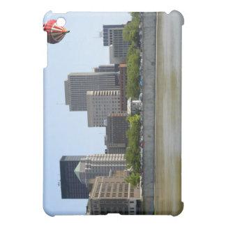Stadt-Skyline Daytons Ohio iPad Mini Schale
