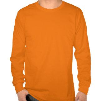 Stadt-Symbol Amsterdams XXX mit niederländischer Hemden
