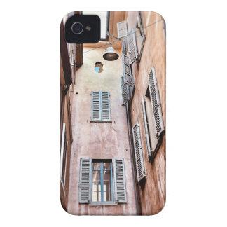 Stadt-Szene des Italiener-IMG_1785 2 Case-Mate iPhone 4 Hülle