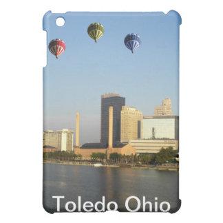 Stadt Toledos Ohio Hülle Für iPad Mini