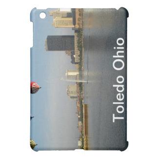 Stadt Toledos Ohio Hüllen Für iPad Mini