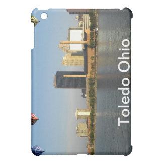 Stadt Toledos Ohio iPad Mini Hülle