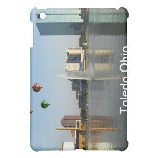 Stadt Toledos Ohio iPad Mini Schale