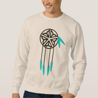 Stadt-Träume Sweatshirt
