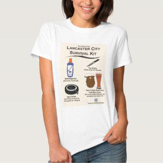 Stadt-Überlebensausrüstung POLS Lancaster Hemd
