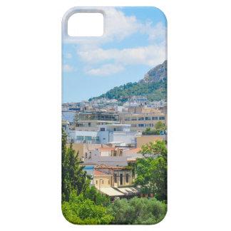 Stadt von Athen, Griechenland Etui Fürs iPhone 5