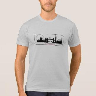 Stadt von London Brompton T-Shirt