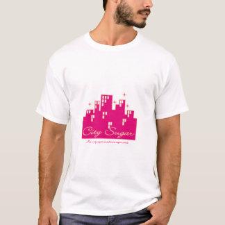 Stadt-Zucker T-Shirt