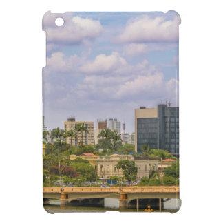 Stadtbild von Recife, Pernambuco Brasilien iPad Mini Hülle