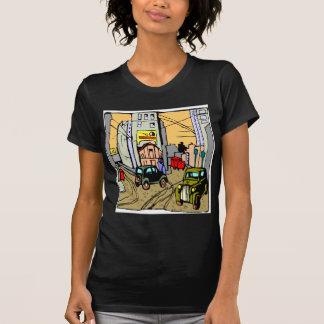 Stadtbilder T-Shirt