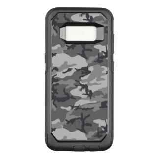 Städtische Camouflage OtterBox Commuter Samsung Galaxy S8 Hülle