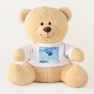 Städtische Elche Teddy