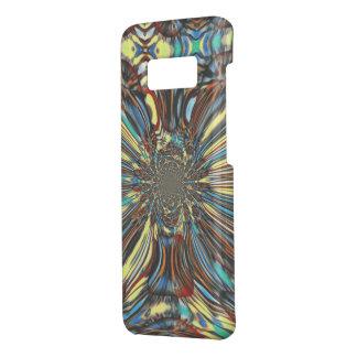 Städtische fantastische reizende Entwurf Farben Case-Mate Samsung Galaxy S8 Hülle