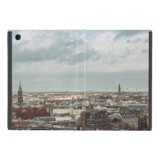 Städtische Landschaft Berlins iPad Mini Schutzhüllen
