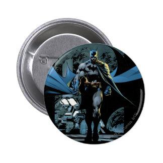 Städtische Legenden Batmans - 1 Anstecknadel