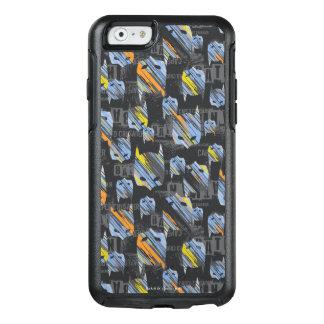 Städtische Legenden Batmans - Caped OtterBox iPhone 6/6s Hülle