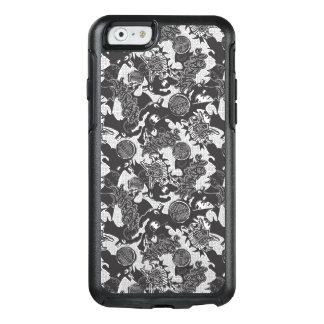Städtische Legenden Batmans - OtterBox iPhone 6/6s Hülle