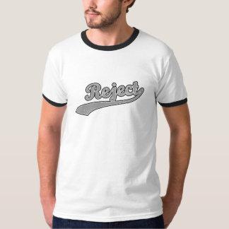 Städtischer Ausschuss (Wecker) T-Shirt