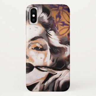 Städtischer Fall Monroes 2 iPhone X Hülle