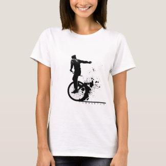 Städtischer Unicycle T-Shirt