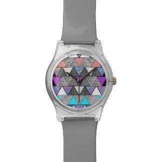 Städtisches Stammes- Uhr