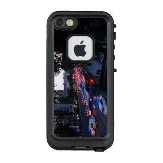 Stadtlichter LifeProof FRÄ' iPhone SE/5/5s Hülle