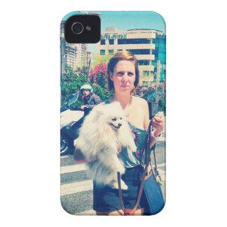 Stadtmädchen Case-Mate iPhone 4 Hülle