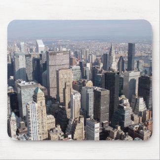 Stadtmitte, New York City, USA Mauspads