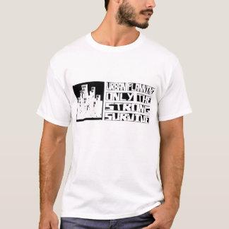 Stadtplanung überleben T-Shirt