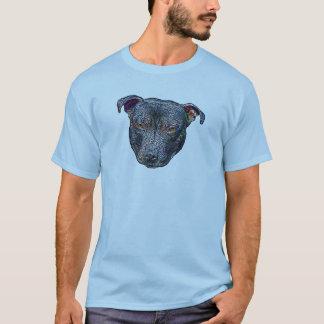 Staffie HauptfarbT - Shirt
