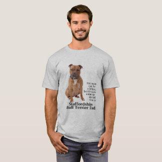 Staffie Vati-T - Shirt