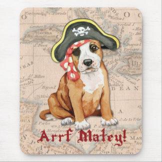 Stafford Pirat Mousepad