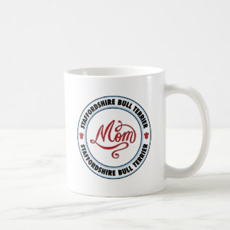 STAFFORDSHIRE-BULLTERRIER-Mamma Kaffeetasse