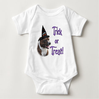 Staffordshire-Bullterrier-Trick Baby Strampler