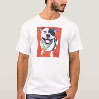 Staffordshire Terrier T-Shirt